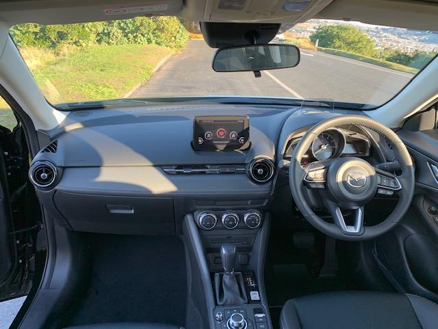 image-8, 2020 Mazda CX-3 CX-3 E 2WD GSX 2.0 6AT at Dunedin