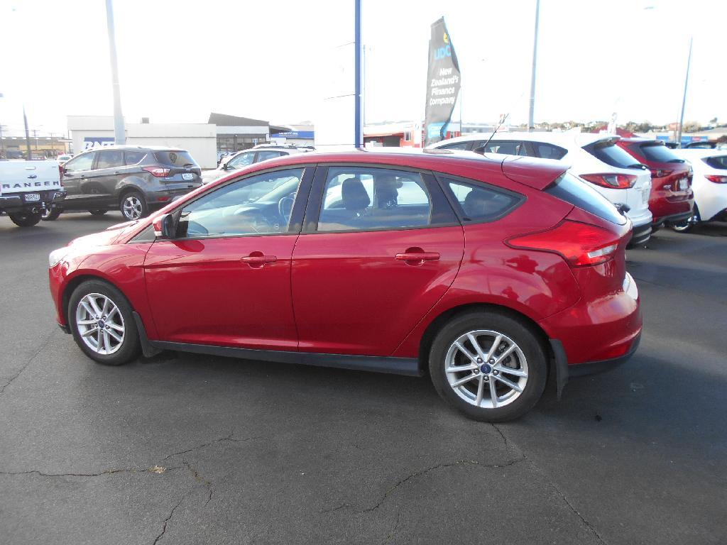 image-1, 2018 Ford FOCUS Trend 1.5 Ecoboost Auto Hatch at Dunedin