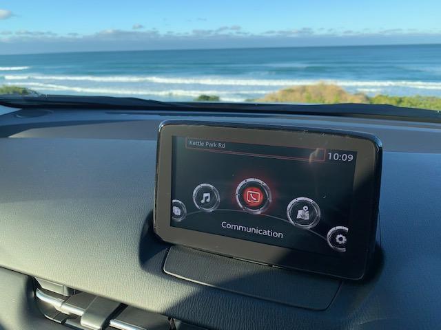image-11, 2020 Mazda CX-3 CX-3 E 2WD GSX 2.0 6AT at Dunedin
