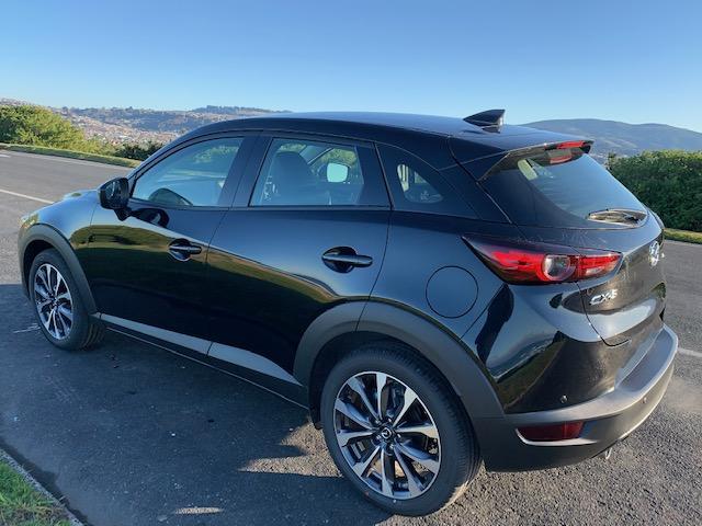 image-5, 2020 Mazda CX-3 CX-3 E 2WD GSX 2.0 6AT at Dunedin