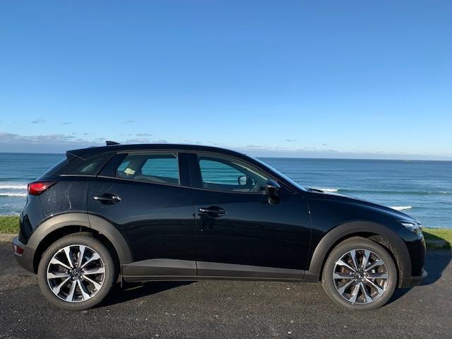 image-1, 2020 Mazda CX-3 CX-3 E 2WD GSX 2.0 6AT at Dunedin