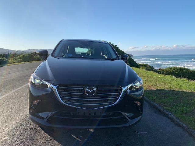 image-6, 2020 Mazda CX-3 CX-3 E 2WD GSX 2.0 6AT at Dunedin