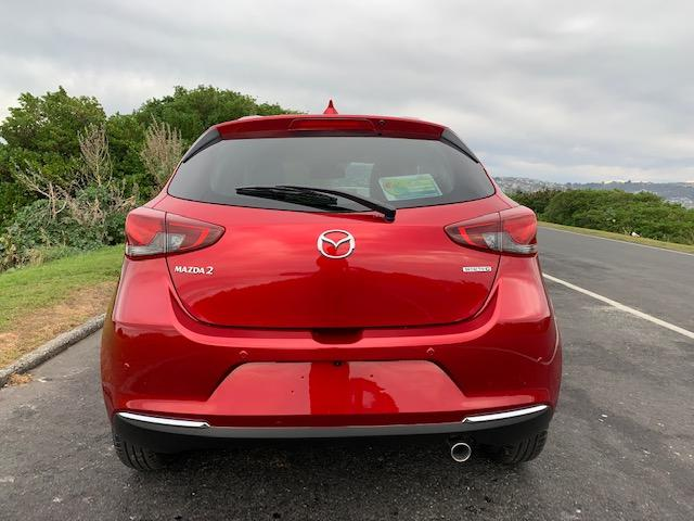 image-3, 2020 Mazda 2 2 I HATCH LTD 1.5 6AT at Dunedin