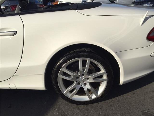 image-5, 2008 MercedesBenz SL 350 Facelift Convertible at Christchurch