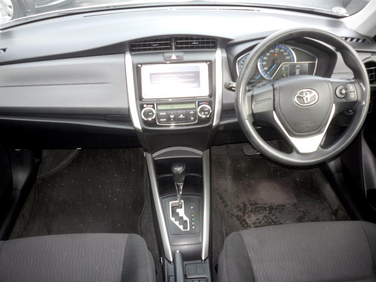 image-2, 2013 Toyota Corolla Fielder Hybrid at Dunedin