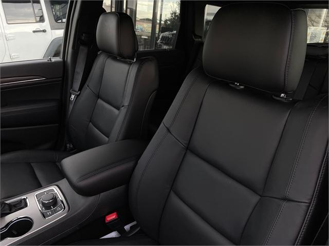 image-10, 2021 Jeep Grand Cherokee Limited 3.0D at Christchurch