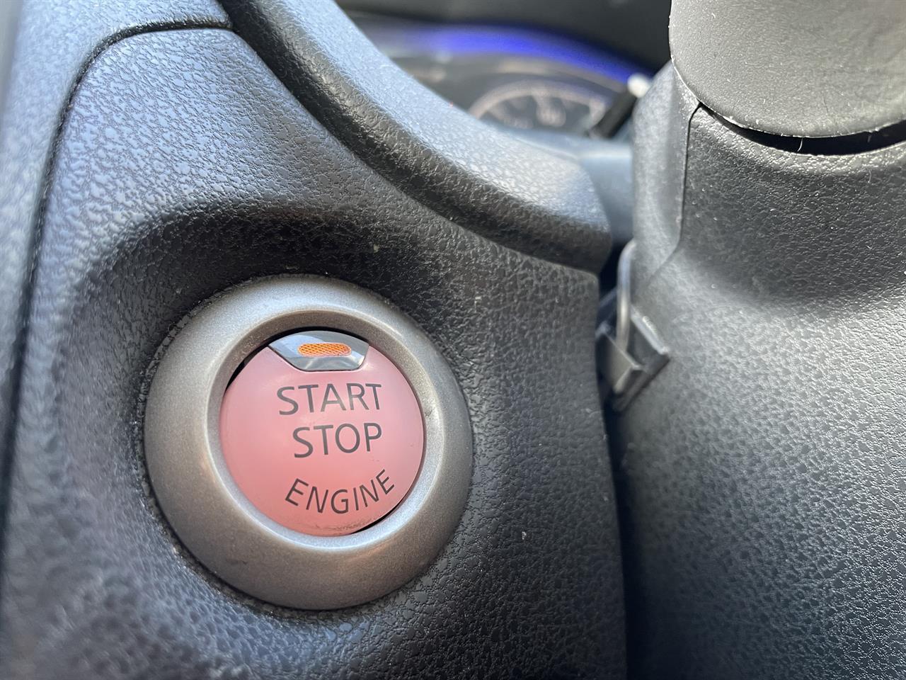 image-11, 2013 Nissan Note at Christchurch