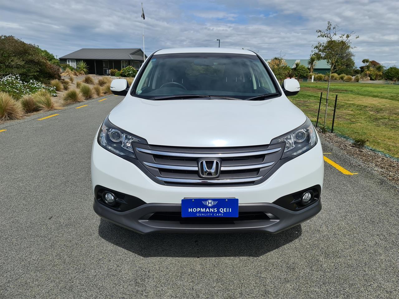 image-1, 2012 Honda CR-V 20G at Christchurch