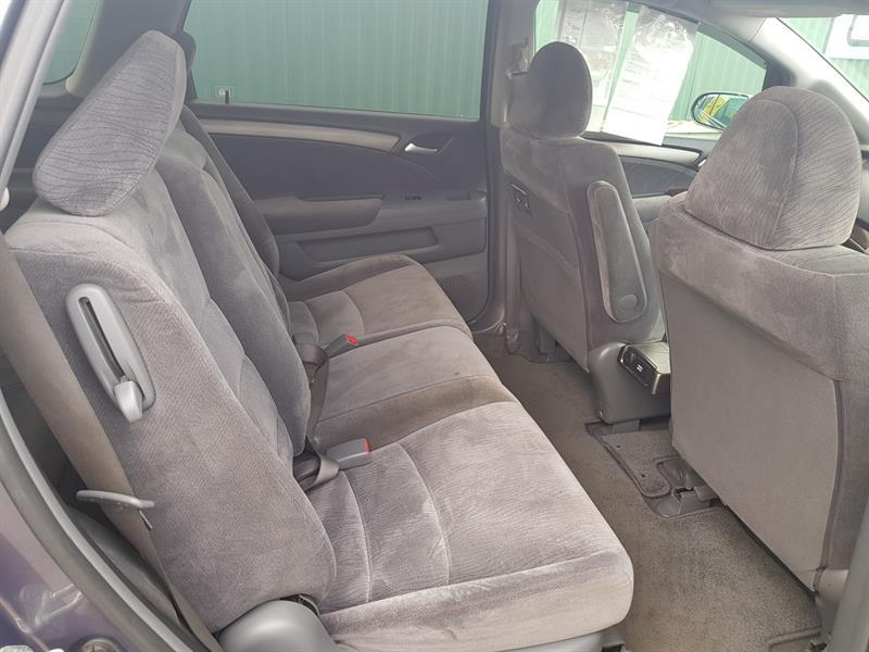 image-6, 2006 Honda Odyssey 7 Seater at Gore