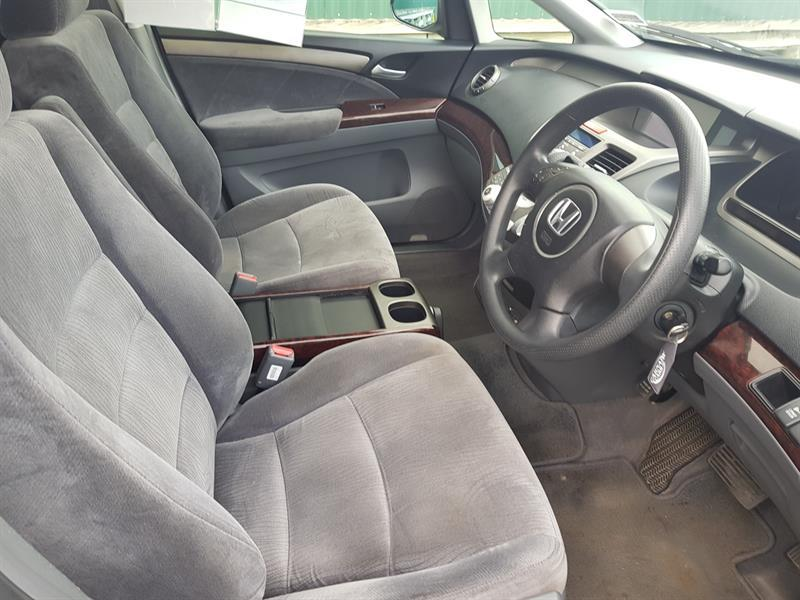 image-10, 2006 Honda Odyssey 7 Seater at Gore