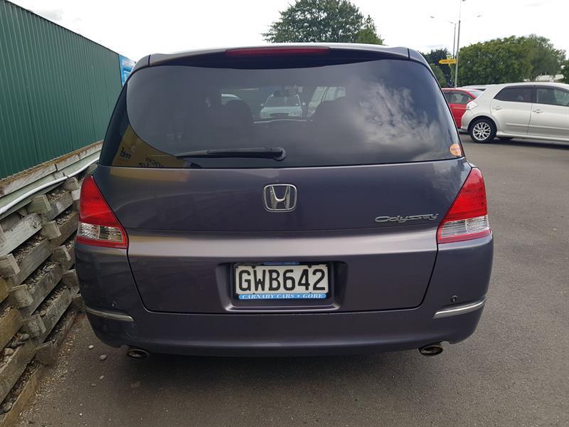 image-4, 2006 Honda Odyssey 7 Seater at Gore