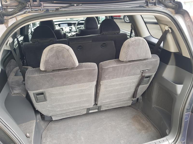 image-5, 2006 Honda Odyssey 7 Seater at Gore
