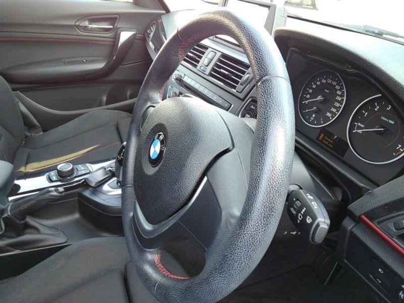 image-12, 2012 BMW 116I Sport at Christchurch