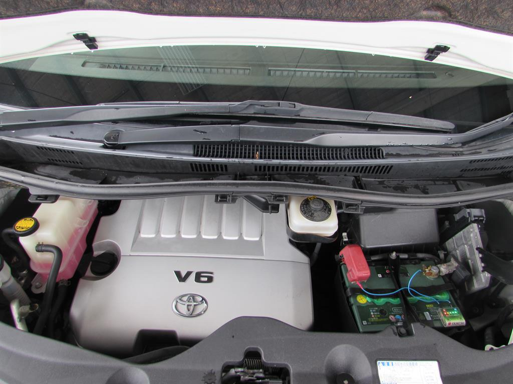 image-14, 2009 Toyota ALPHARD 350X at Christchurch
