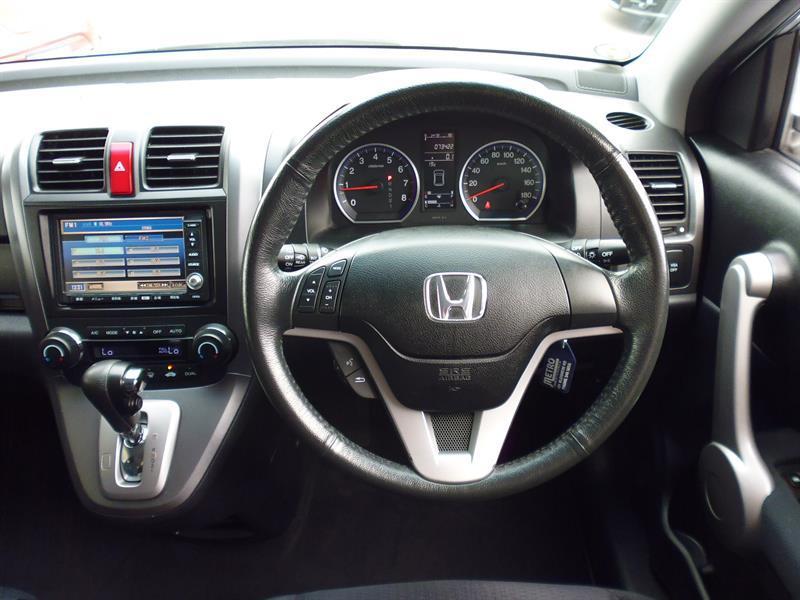 image-13, 2006 Honda CR-V 2.4 ZL at Christchurch
