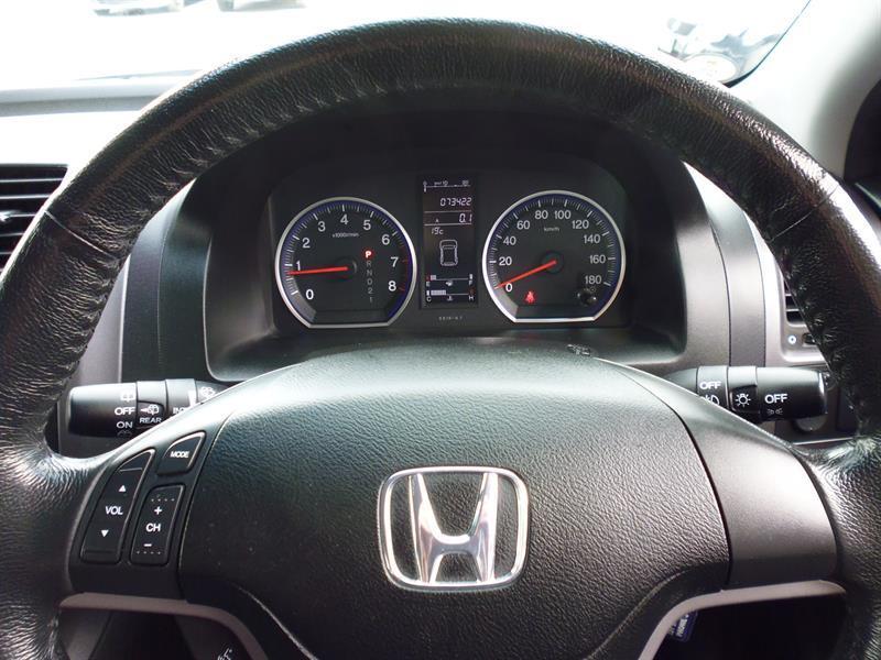 image-15, 2006 Honda CR-V 2.4 ZL at Christchurch