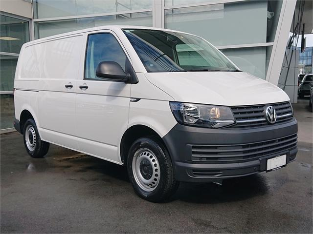 2019 VOLKSWAGEN TRANSPORTER Runner DSG for sale in Christchurch