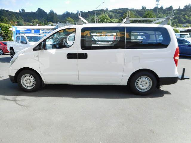 image-5, 2013 Hyundai I-Load VAN at Dunedin