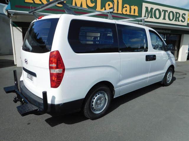 image-2, 2013 Hyundai I-Load VAN at Dunedin