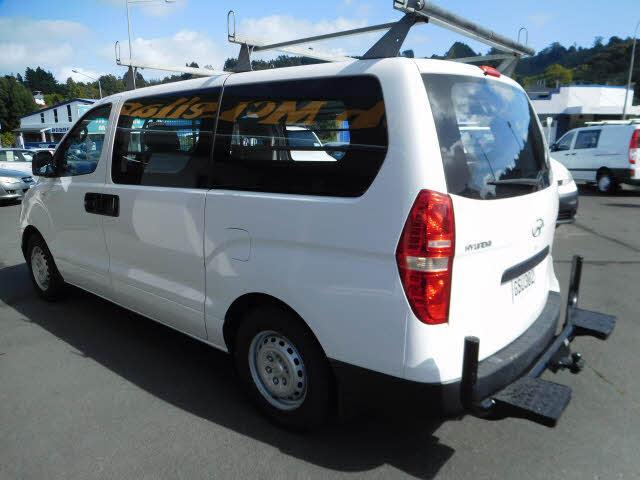 image-3, 2013 Hyundai I-Load VAN at Dunedin