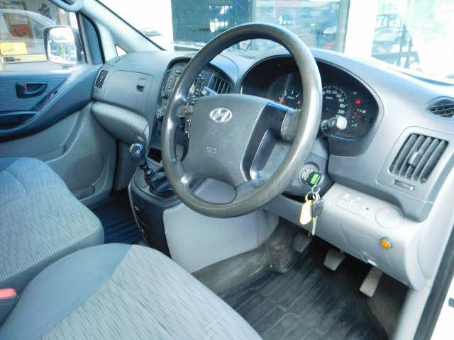image-8, 2013 Hyundai I-Load VAN at Dunedin