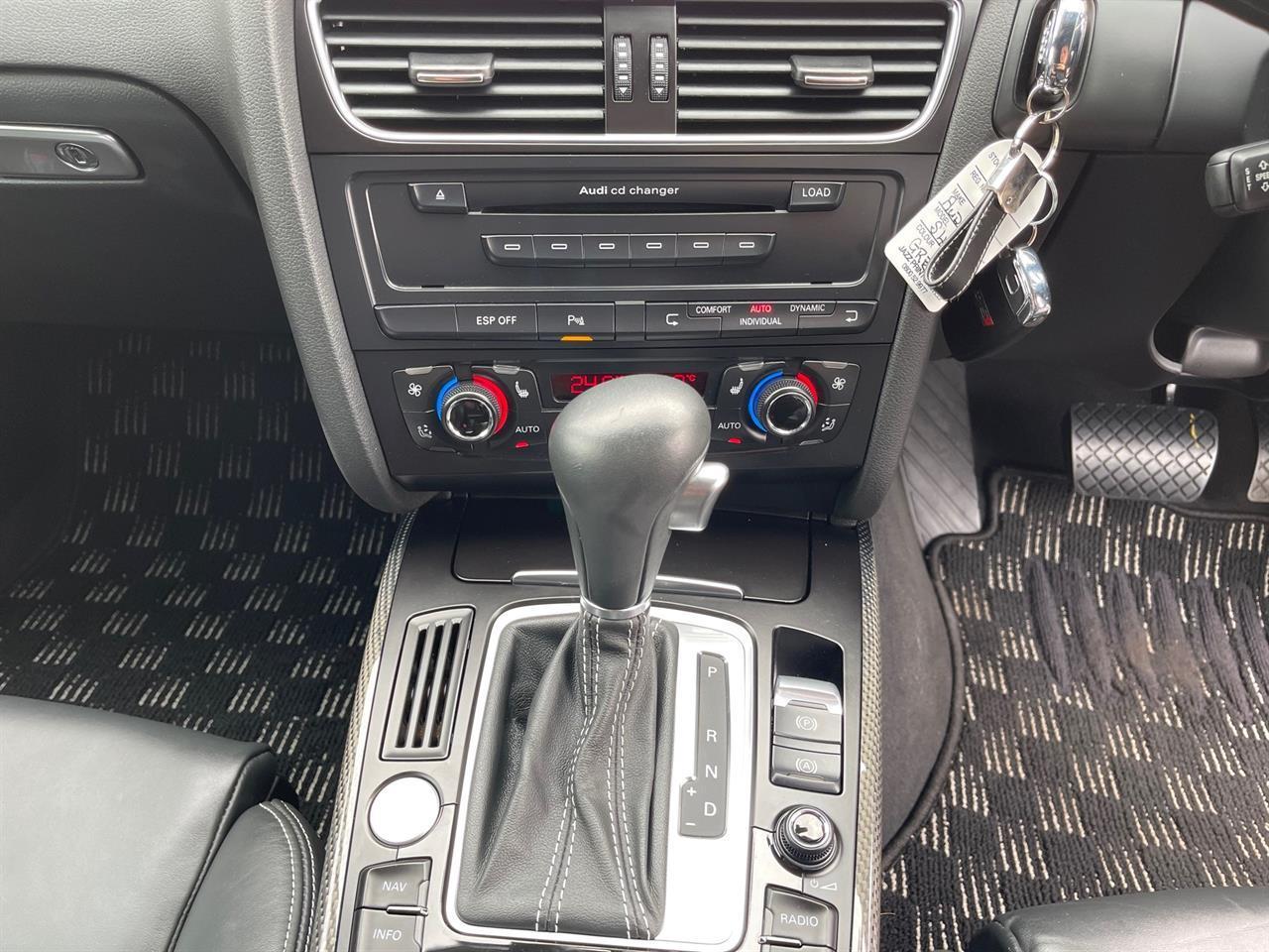 image-13, 2009 Audi S4 3.0 V6 Supercharged TFSI Quattro Wago at Christchurch