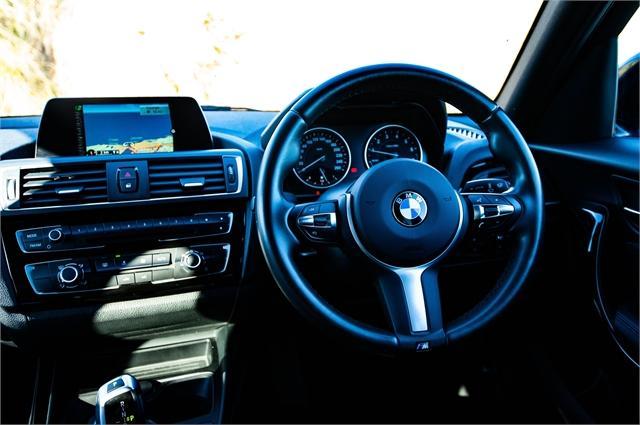image-9, 2017 BMW 118i M Sport NZ New at Dunedin