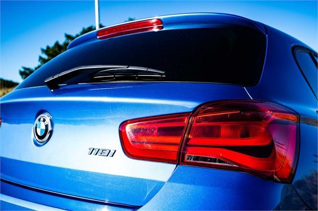 image-11, 2017 BMW 118i M Sport NZ New at Dunedin