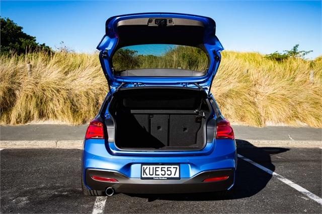 image-5, 2017 BMW 118i M Sport NZ New at Dunedin