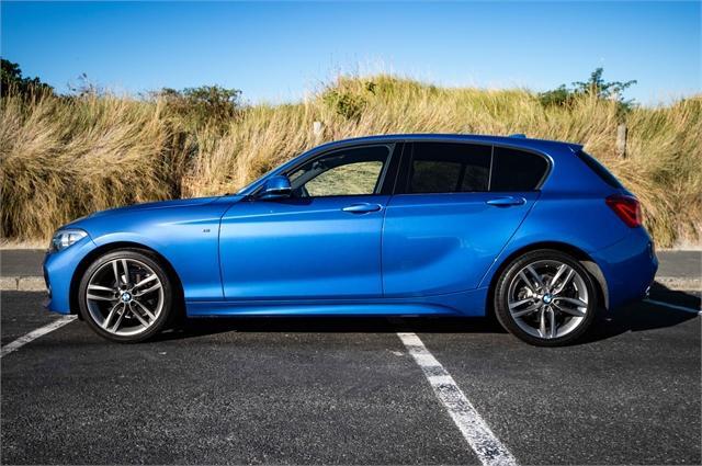 image-3, 2017 BMW 118i M Sport NZ New at Dunedin