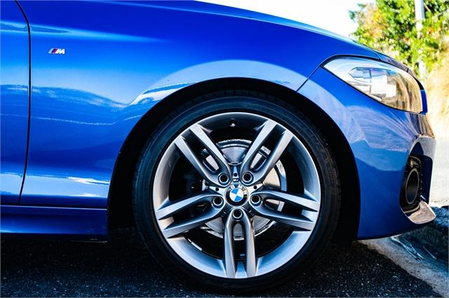 image-12, 2017 BMW 118i M Sport NZ New at Dunedin