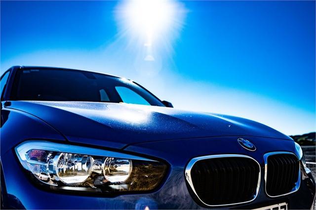 image-13, 2017 BMW 118i M Sport NZ New at Dunedin