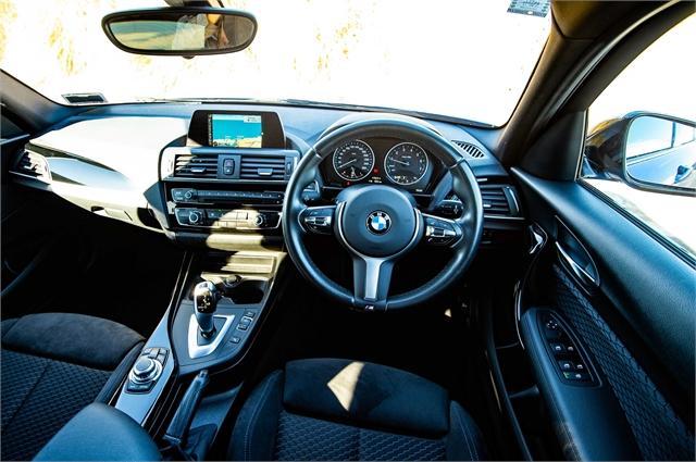 image-10, 2017 BMW 118i M Sport NZ New at Dunedin