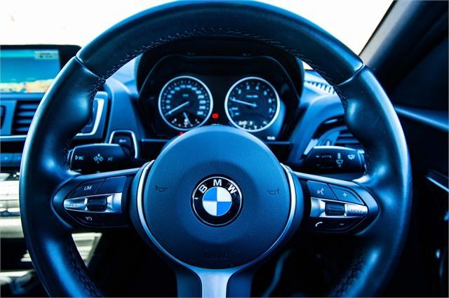 image-15, 2017 BMW 118i M Sport NZ New at Dunedin