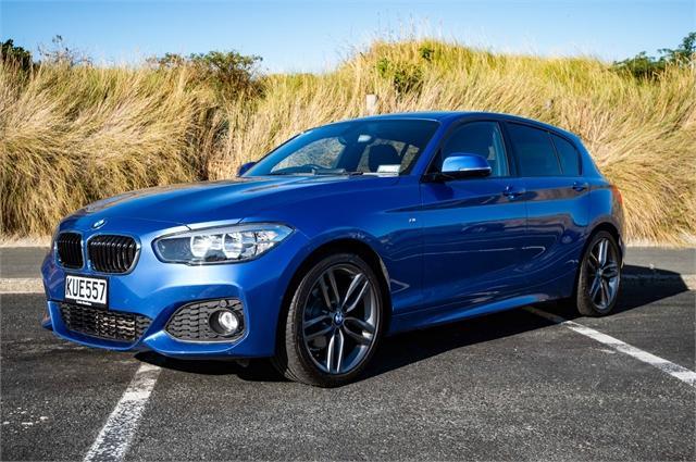 image-2, 2017 BMW 118i M Sport NZ New at Dunedin