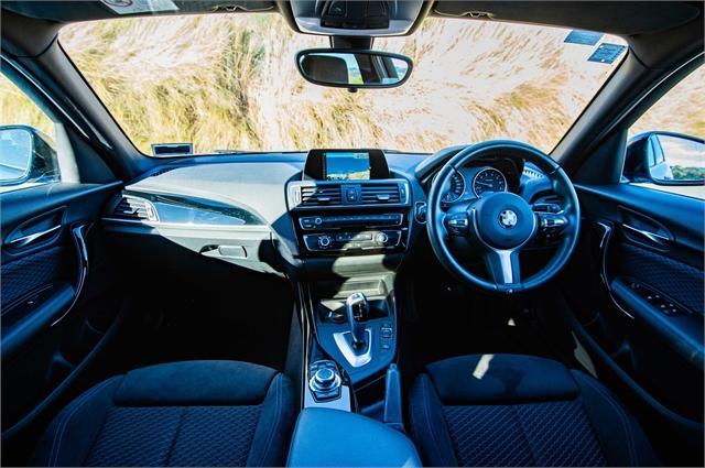 image-8, 2017 BMW 118i M Sport NZ New at Dunedin