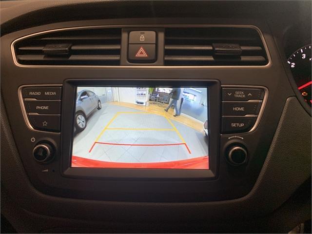 image-14, 2020 Hyundai i20 5D A4 at Dunedin