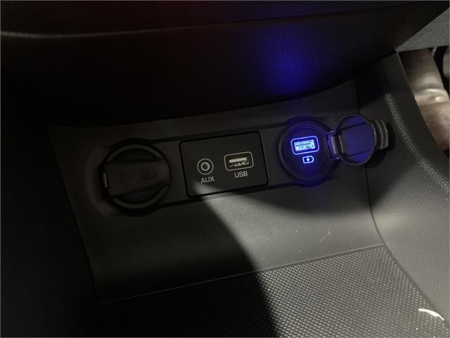 image-15, 2020 Hyundai i20 5D A4 at Dunedin