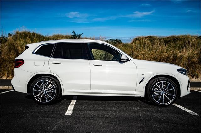 image-9, 2021 BMW X3 xDrive20d M-Sport +Innovations +Vision at Dunedin