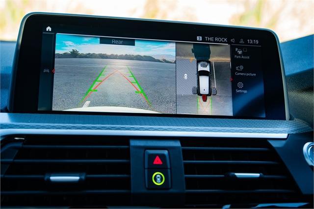 image-16, 2021 BMW X3 xDrive20d M-Sport +Innovations +Vision at Dunedin