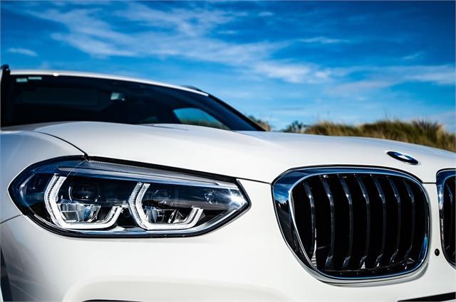 image-1, 2021 BMW X3 xDrive20d M-Sport +Innovations +Vision at Dunedin