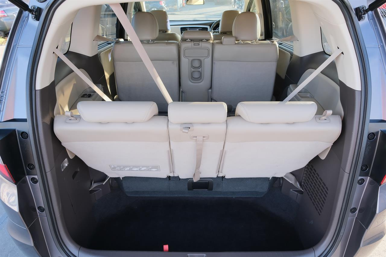 image-18, 2013 Honda Odyssey G 4WD EX Full Leather Package at Christchurch