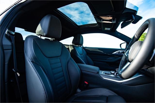 image-15, 2021 BMW M440i xDrive Coupe M Performance +Visibil at Dunedin