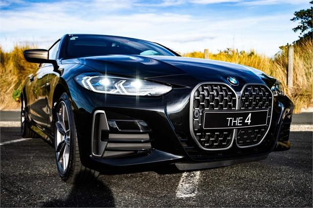 image-1, 2021 BMW M440i xDrive Coupe M Performance +Visibil at Dunedin