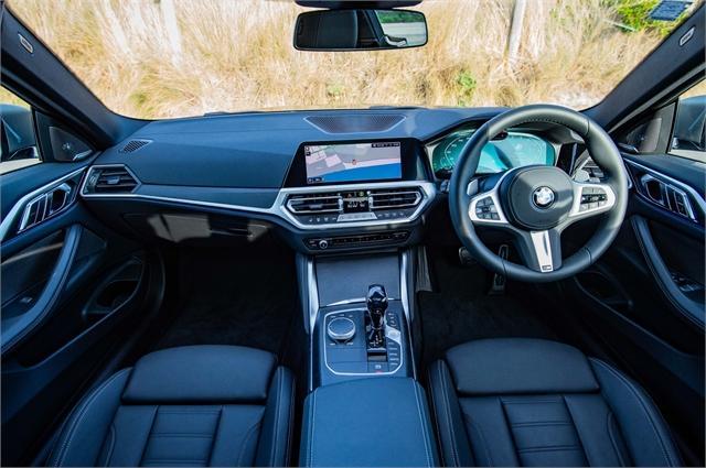 image-12, 2021 BMW M440i xDrive Coupe M Performance +Visibil at Dunedin