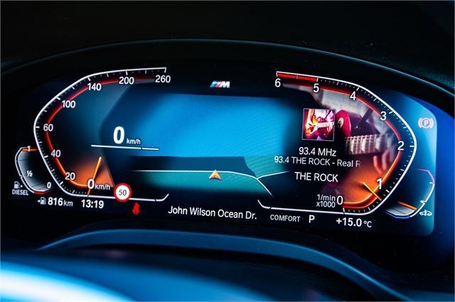 image-19, 2021 BMW X3 xDrive20d M-Sport +Innovations +Vision at Dunedin