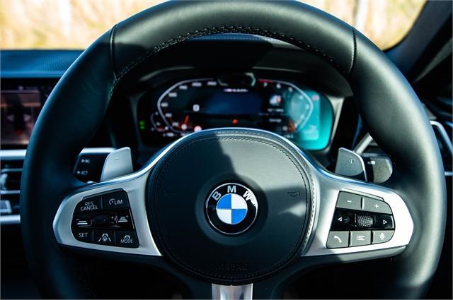 image-17, 2021 BMW M440i xDrive Coupe M Performance +Visibil at Dunedin
