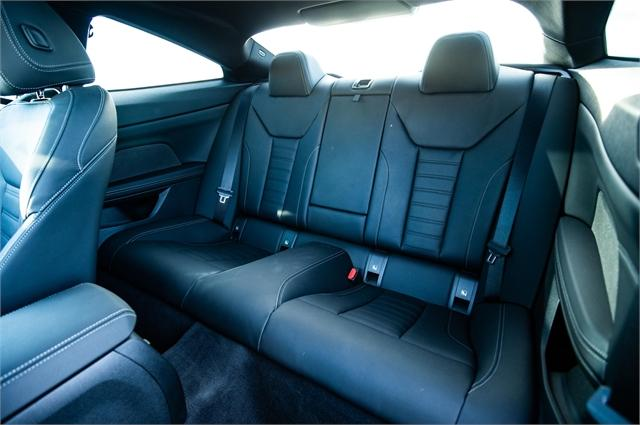 image-16, 2021 BMW M440i xDrive Coupe M Performance +Visibil at Dunedin