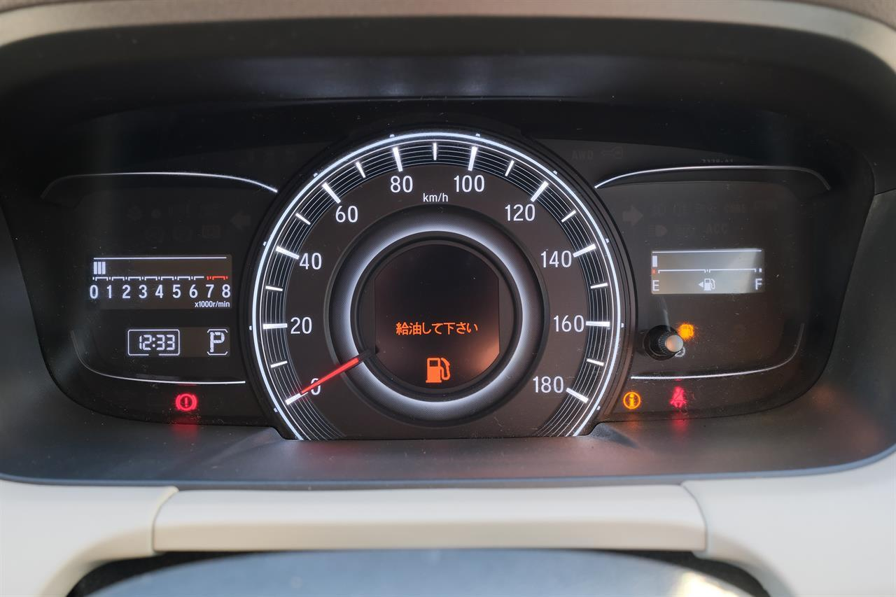 image-17, 2013 Honda Odyssey G 4WD EX Full Leather Package at Christchurch