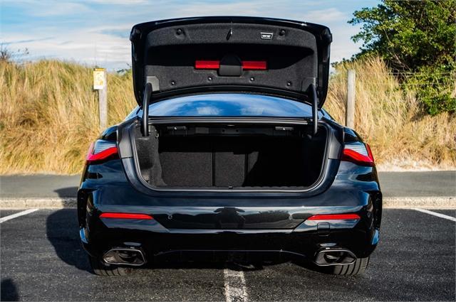 image-7, 2021 BMW M440i xDrive Coupe M Performance +Visibil at Dunedin